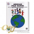 Mexican Folk Dances
