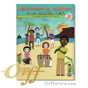Recorders in Rhythm---Caribbean