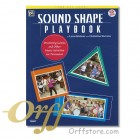 Sound Shape Playbook