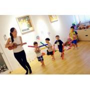 NEW! Babymusic-奧福親子小樂團音樂遊戲課(0-3歲)體驗課