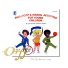 呼拉圈、球與彩帶遊戲 BALL, HOOP & RIBBON ACTIVITIES CD