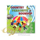 鄉村風氣球傘遊戲 COUNTRY PARACHUTE ROUNDUP
