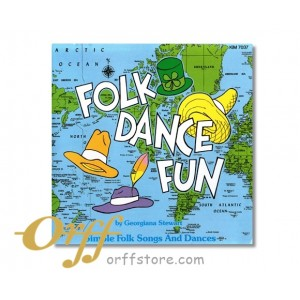 FOLK DANCE FUN
