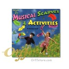 彩色絲巾玩音樂  Musical Scarves & Activities