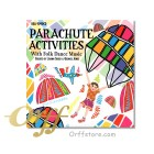 手舞足蹈氣球傘 PARACHUTE ACTIVITIES WITH FOLK DANCE MUSIC