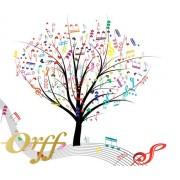 奧福音樂師資班