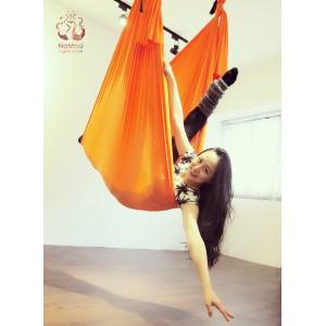 空中活力瑜珈(體驗課)